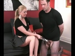 pussy too small for cock