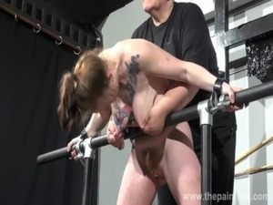 naked girls ginger torture