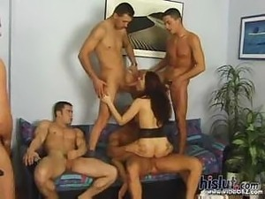 men anal gallery