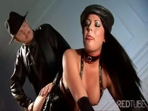leather chaps sex movie