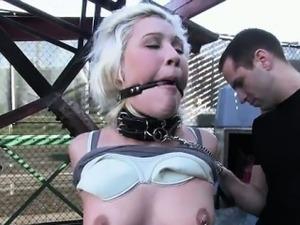 interracial jail sex
