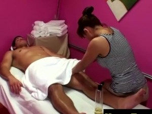 naked dare blowjob free cfnm video