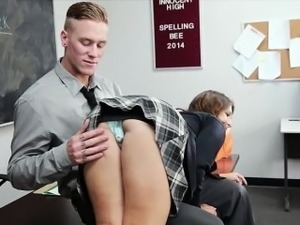 teacher pet fuck sex