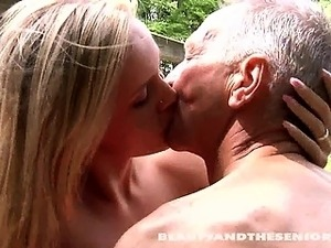 erotic young and old adult stories