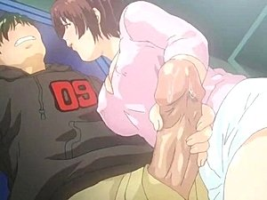 pussy anime cartoon sex