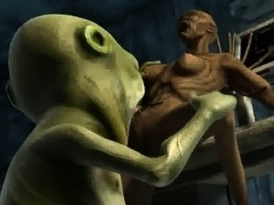 alien monster sex stories anal
