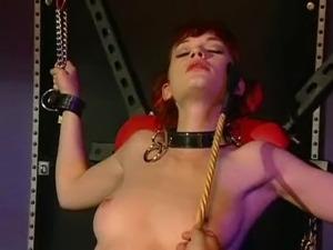 mature lesbian femdom porn