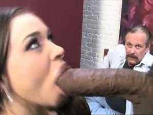wife interracial hd sex