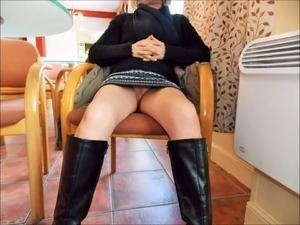 upskirt video porn