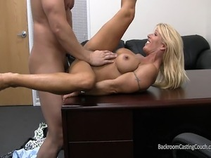 full audition videos porn