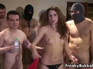 naked spanish porngirl