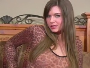 mature nylon handjob movies