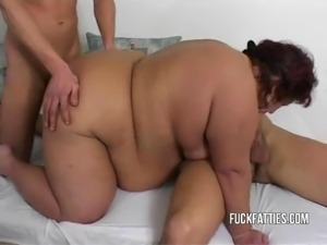 young fat girls porn