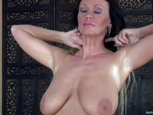 mature woman wanting sex
