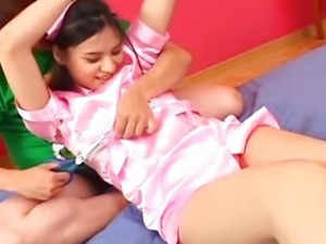 japanese teens fuck on video