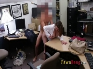 Foxy Business Lady Gets Fucked 0031 free