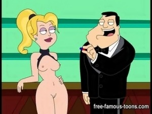 trashy cartoon porn galleries