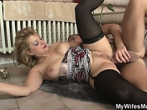 home movies wife sex