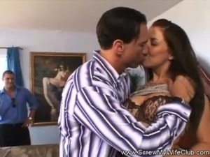 brunette fuck full video