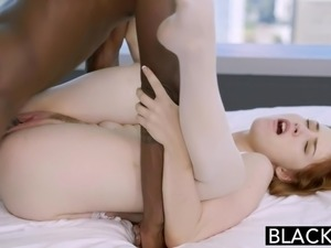 dirty red head blonde brunette porn