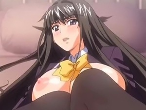 sexy hentai girl sex