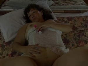 mature nylon sex movies