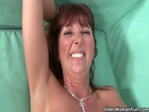 big black cock cougar video gallery