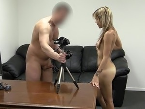 skinny porn video