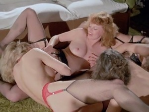 cougar sex milf group