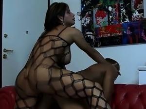 ladyboy fuck video