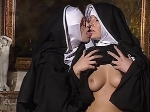 young nun erotic story