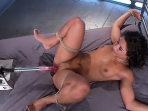 interracial anal lesbo