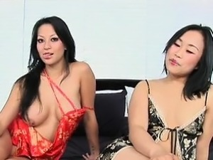 asian massage video happy ending