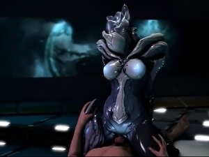 mass effect girl alien sex scene