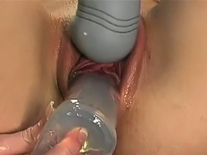 Big dicks in little pussy
