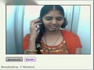 girls flashing on web cam