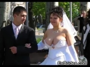 erotic nude gallery bride