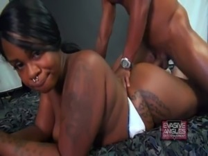long ebony porn videos