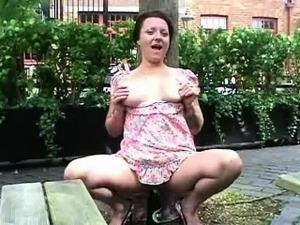 wife sex video amateur exhibition