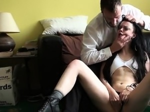 wife fuck girlfriend