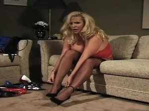 mature stockings anal galleries