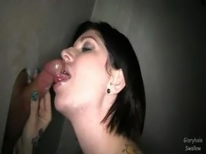 glory hole fuck galleries