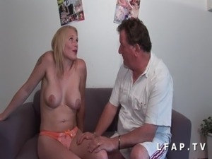 Double anal sex video