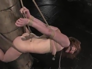 hardcore bondage quicktime videos