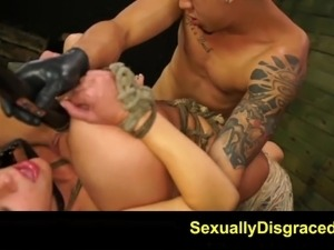 amateur bdsm sex video