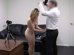 interracial office xxx
