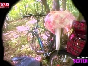 homemade teen outdoor fuck videos