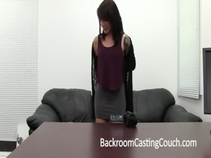 caught sex office video