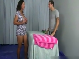 Massage Porno video 's