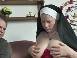 nun sex pictures